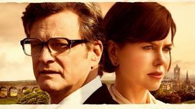 """""""Droga do zapomnienia"""": książkowy pierwowzór filmu z Colinem Firthem od 20 marca w księgarniach"""
