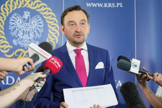 Rzecznik KRS o uchwałach krakowskich sędziów: Sędziowie powinni wiedzieć, że niekonstytucyjność stwierdza TK