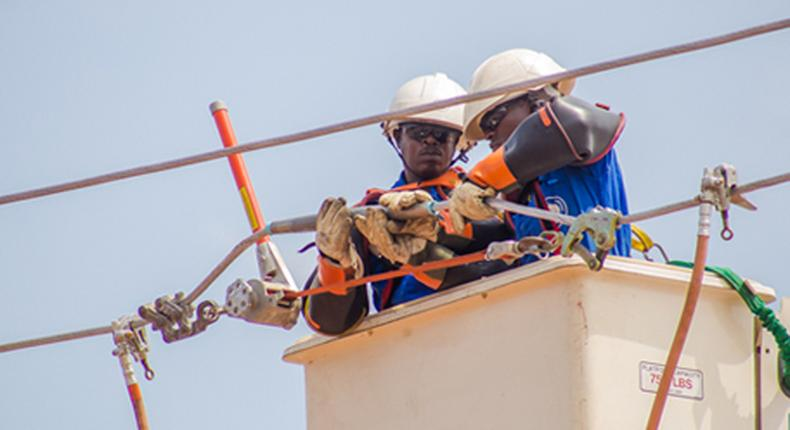 The Ghanaian government has retrieved $1.3 million from illegal power connections in Accra