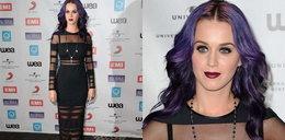 Katy Perry zrobiła z siebie gotkę