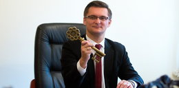 Prezydent Katowic na półmetku kadencji