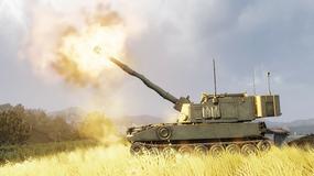 Obsidian nie będzie już pracować nad Armored Warfare