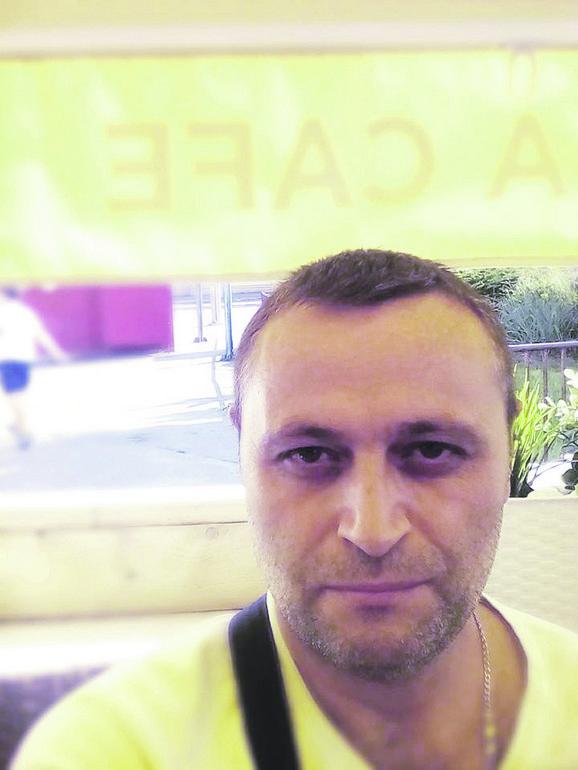 Dragomir Mirković iz Batočine pretrpeo torturu u Slovačkoj