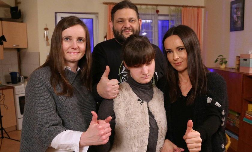 Serce dla dzieci: Basia Gogowska i Kasia Kowalska