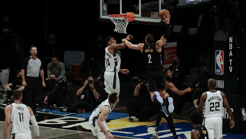 Milwaukee Bucks - Brooklyn Nets