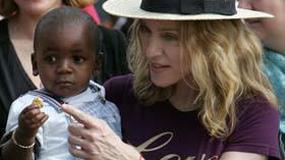 "Madonna chce nakręcić remake ""Casablanki"""