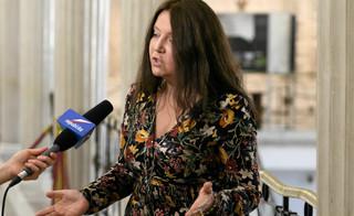 Lichocka: Totalna opozycja chce doprowadzić do przesilenia politycznego. Marzy im się nowy Majdan