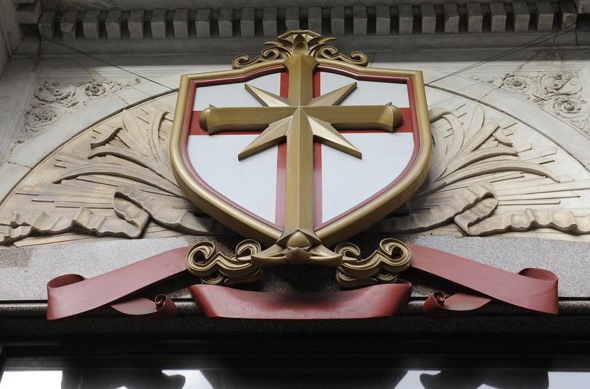 6. Kościół Scjentologiczny przenika do rządów