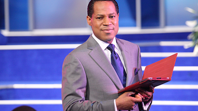 Richest Pastors in the world and their net worth - Forbes