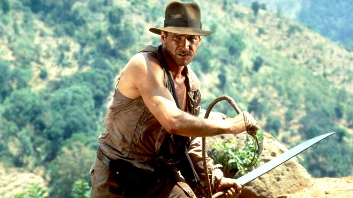 Újra munkában Harrison Ford, már javában készül az Indiana Jones új része – fotók