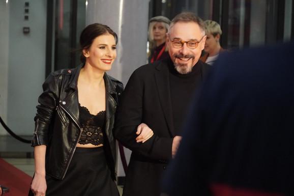 Hana Selimović i Miroslav Terzić