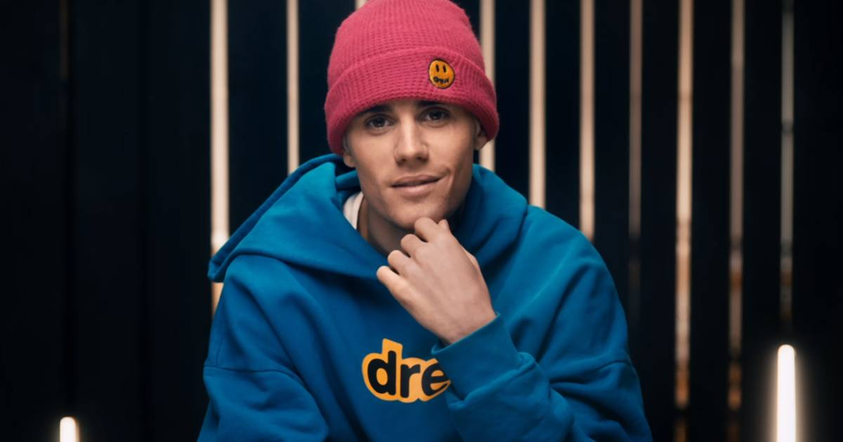 Drogen, Polizei, Medien: Justin Bieber gibt in neuer YouTube-Show Einblick in seine Vergangenheit