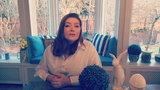 """Katarzyna Dowbor ma zaskakujące podejście do świątecznych porządków. """"Czasem warto zostawić niedomyte okno"""". Co jeszcze powiedziała?"""