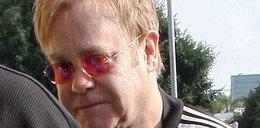 Elton John i jego partner mają synka!