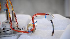 NASA testuje nowe roboty