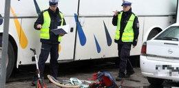 Zabił rowerzystkę i ciężko ranił dziecko. Wyrok na kierowcę autobusu