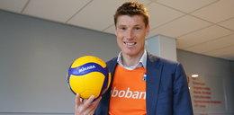 Legenda holenderskiej siatkówki: Kubiak ma specjalny przycisk