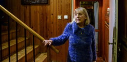 Kiszczakowa ubolewa: skradli mi ważne dokumenty