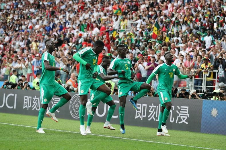 Senegal are the number one African country in the FIFA Ranking (Football Senegal/Twitter)