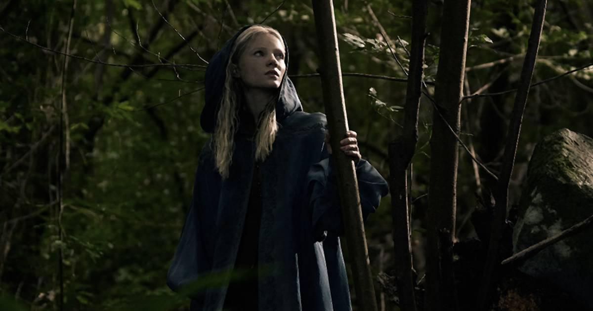"""Netflix zeigt ersten """"The Witcher""""-Trailer auf Comic-Con"""