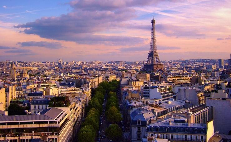 Pariz Travelend