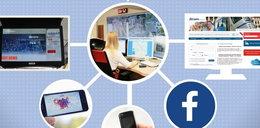 MPK uruchamia system informacji pasażerskiej