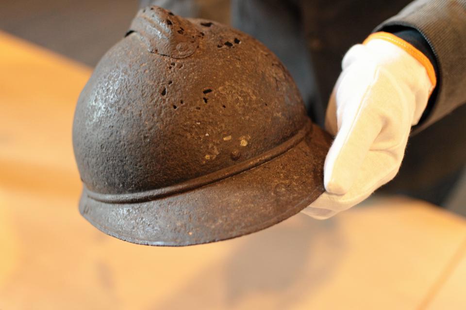 Muzeum Armii Krajowej zaprezentowało nowo pozyskane eksponaty
