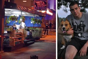 UBISTVO U KRAGUJEVCU Bokser (30) likvidiran ispred restorana, njegovi prijatelji PRETE OSVETOM