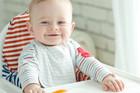 12 MESECI U 100 SEKUNDI Evo šta se sve dešava bebama tokom PRVE GODINE ŽIVOTA (VIDEO)