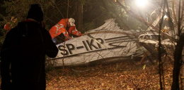 Spadł samolot pod Katowicami. 4 osoby nie żyją!