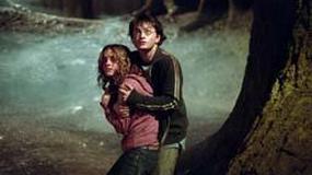 "Ostre cięcia w ""Harry Potter i więzień Azkabanu"""