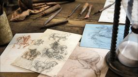 Naukowiec na tropie DNA Leonarda da Vinci