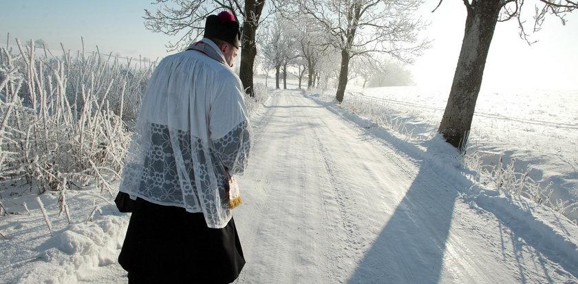 W parafii w Trzeszczanach będzie tradycyjna kolęda. To zrobili oburzeni parafianie