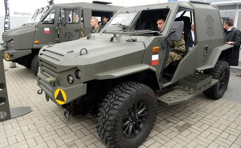 Pierwsza partia 25 pojazdów Wirus trafi do wojska w 2020 r. W następnym roku żołnierze odbiorą kolejne 35 sztuk, a w 2022 - 58 aut