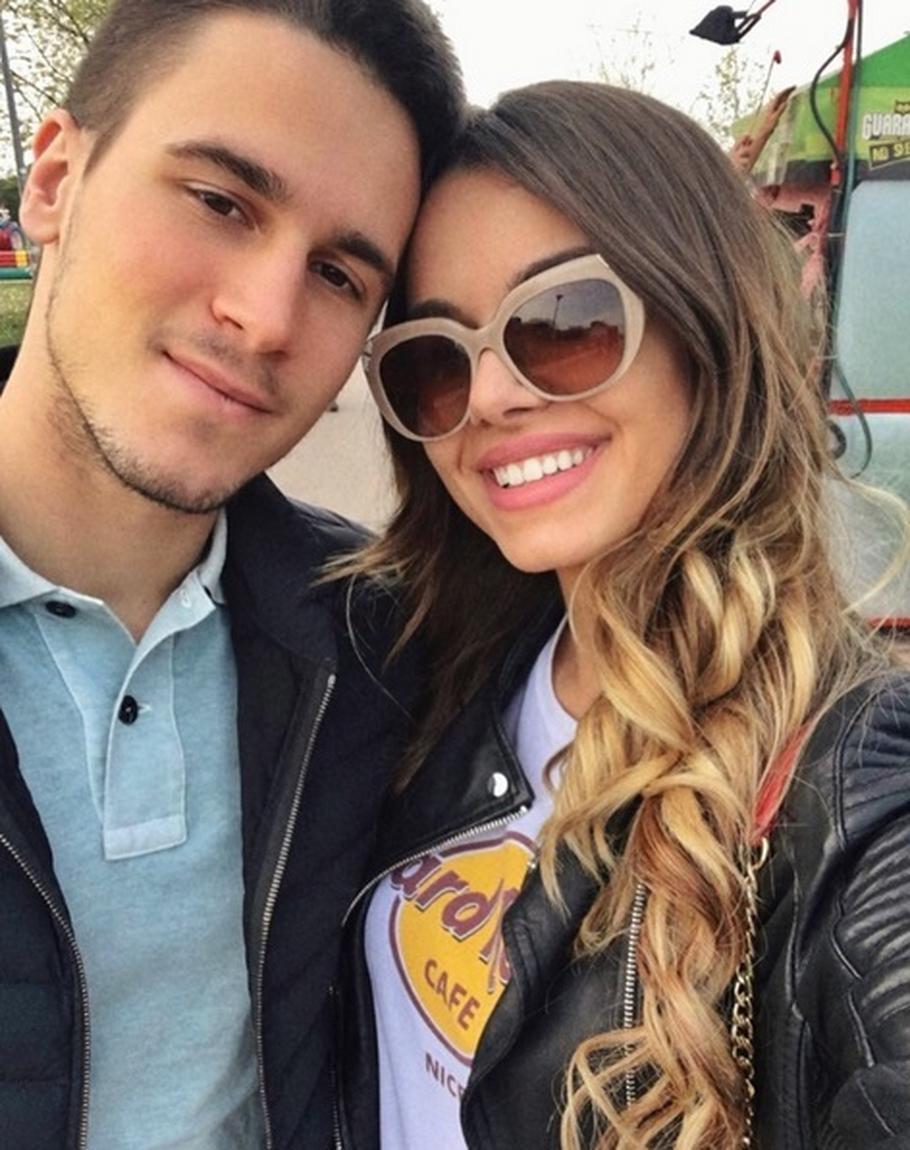 Đorđe Đoković i Tijana Ralić