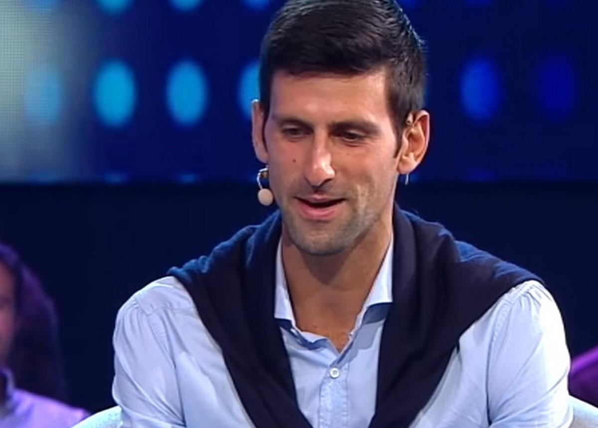 """""""MOJ HRABRI SOKOLE"""" Novak Djokovic javno cestitao rodjendan sinu, pa pokazao njihovu fotografiju o kojoj svi pricaju"""