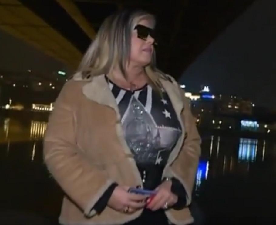 Zorana Pavić
