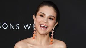 Selena Gomez bez makijażu. Jednak powinna się malować?