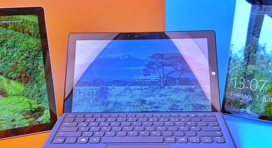 Tablet & Notebook: Wie teuer muss ein gutes Convertible sein?