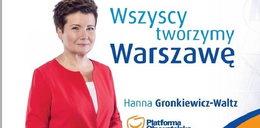 Przedwyborcze cuda. Prezydent Warszawy ubyło lat!