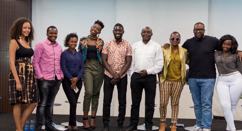 Play Kenyan Music: Anyiko PR Hosts 1st Artist Talk Back Event