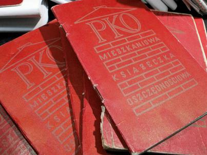 Problem książeczek mieszkaniowych PKO BP jest nierozwiązany od ponad 28 lat.