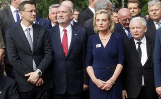 Anna Maria Anders: Ameryka potrzebuje Polski