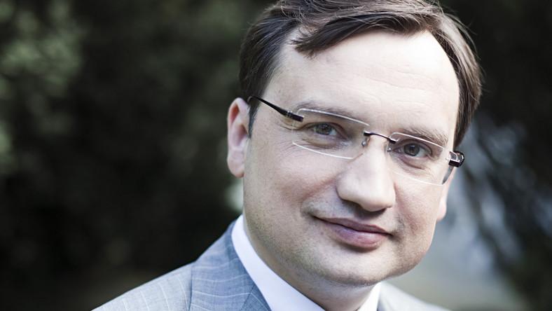 Ziobro receptą na sukces Kaczyńskiego