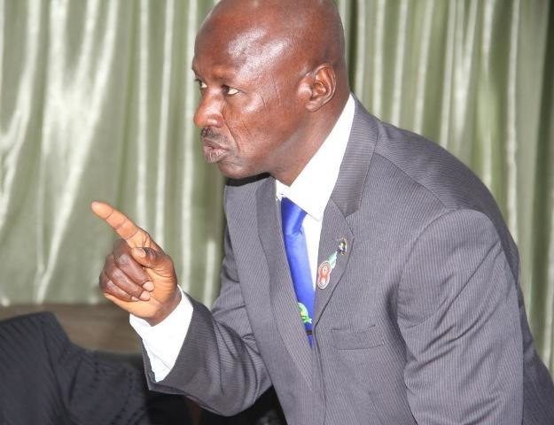 Ibrahim Magu has remained in an acting capacity at the EFCC since 2015 (Punch)