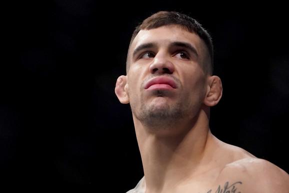 """Hrvati pokušali da ga isprovociraju, pa im je rekao: """"JA SAM SRBIN IZ BOSNE""""! Poznati UFC borac jednom za svagda odgovorio """"čiji je"""""""