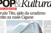 ! POP Kultura COVER
