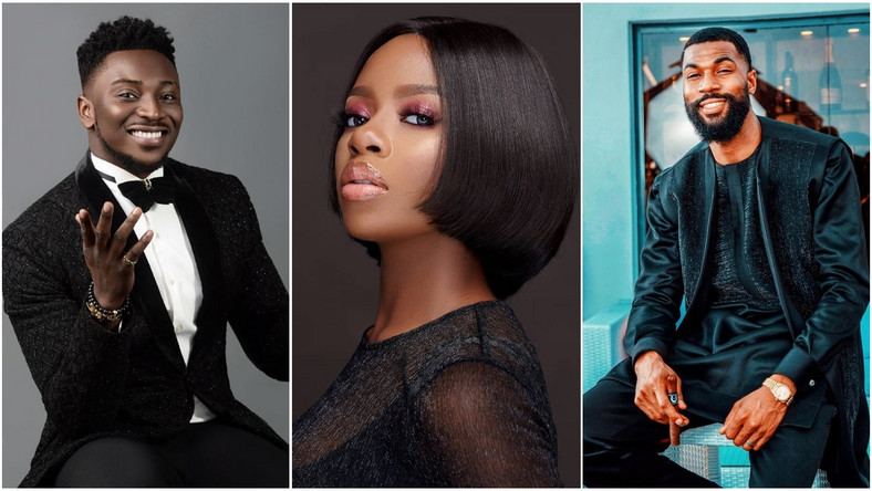 Three ex-housemates of BBNaija 2019 Pepper Dem have gone ahead to feature in Nollywood films.