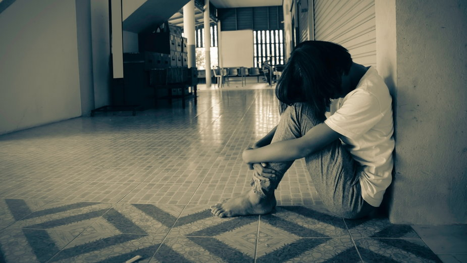 Psychiatria dziecięca: dziecko trzeba złamać, pracowników zastraszyć (zdjęcie ilustracyjne)