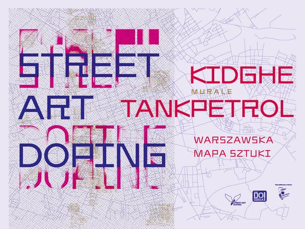 Street Art Doping 2021